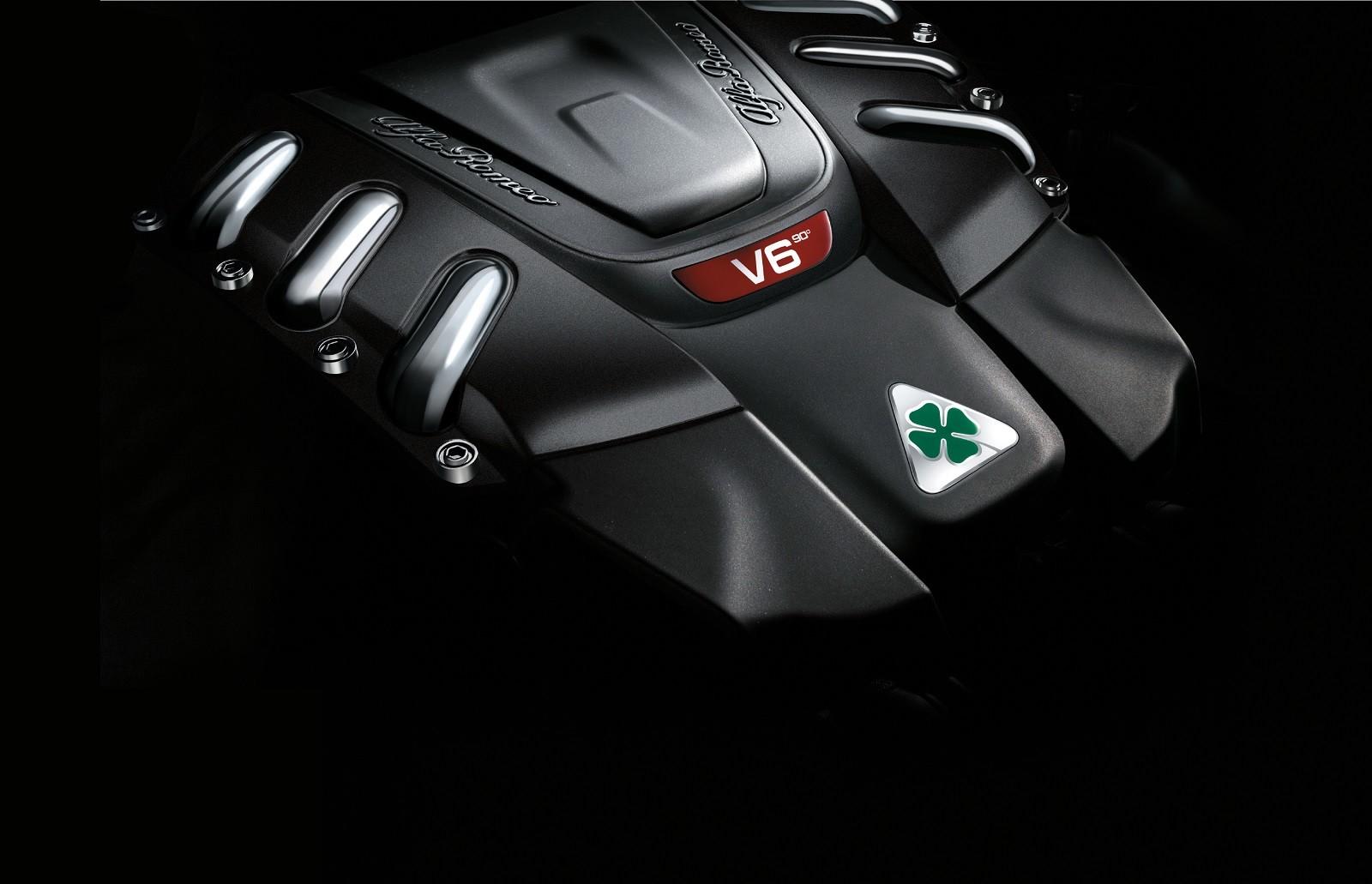 Foto de Alfa Romeo Giulia (10/14)
