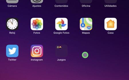 Cómo cambiar el color del cursor en iPadOS 13