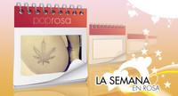 La Semana en Rosa (del 31 de marzo al 6 de abril)