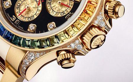 Rolex, la tradición renovada, novedades de la colección 2012