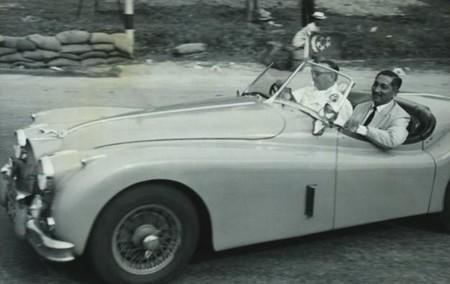 Singapore Grand Prix 1961