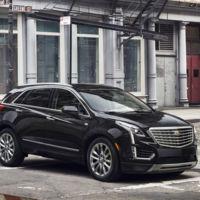 Cadillac XT5, lujo y tecnología para este SUV mediano