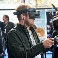 Casco de realidad virtual en 2022 y gafas en 2023 como pronto: Gurman no descansa y sigue con sus predicciones