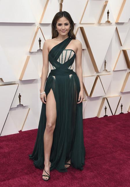 Erin Lim Oscar 2020