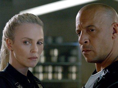 'Fast and Furious 8' sorprende con el tráiler más devastador de toda la saga