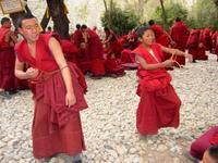 Algún día te vas a morir: las mandalas de arena budistas y el slow travel