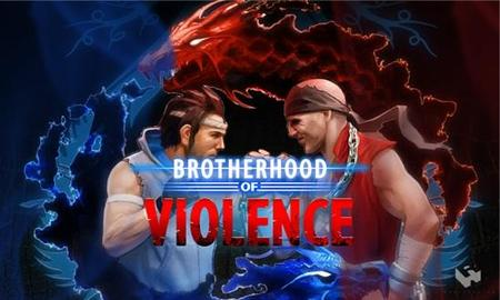Brotherhood of Violence, acción de la vieja escuela en Windows Phone 8 y Windows 8