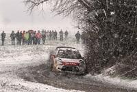 Rallye Monte-Carlo 2013: Sébastien Loeb se escapa tras exhibirse