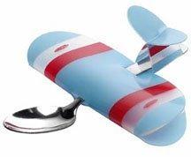 Babyplane: la cuchara con alas