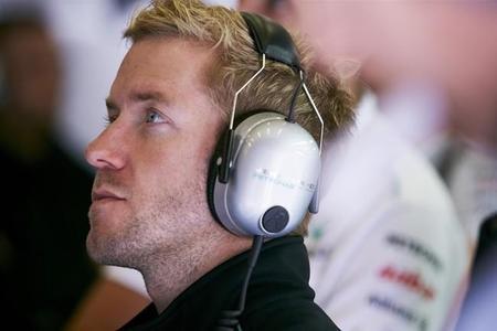 Sam Bird admite que dejó Mercedes al ver que no podía rodar