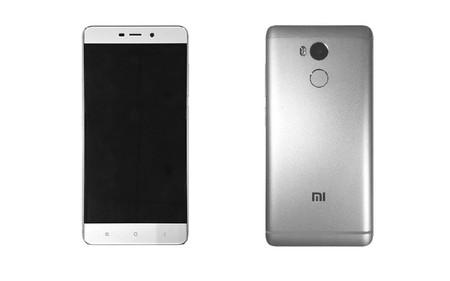 Una filtración deja al descubierto el Xiaomi Redmi 4: mejora en todo salvo en batería