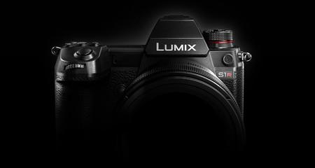 Lumix S System