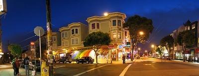 Instantáneas de California: visitando el barrio más hippie de San Francisco