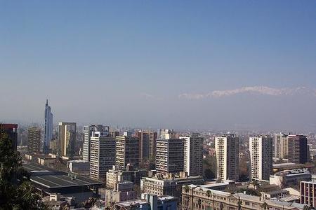 Cerro Santa Lucía: un mirador en el corazón de Santiago de Chile