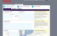 Twonq, agenda de servicios profesionales y reservas online