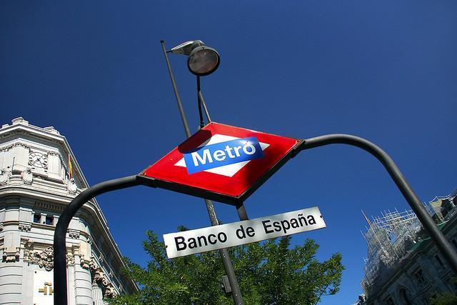 Por qu hay tantas fusiones en la banca espa ola for Sucursales banco de espana madrid
