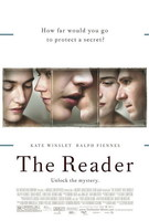 'The Reader' con Kate Winslet, póster y trailer