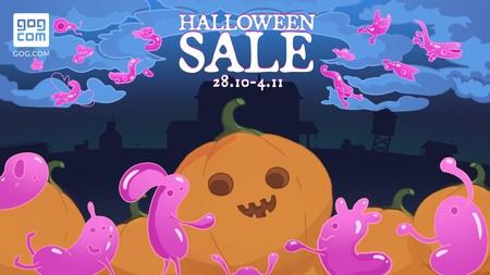 GOG inicia sus rebajas de Halloween 2019 y te hemos seleccionado las mejores ofertas