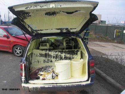 Pinta tu coche