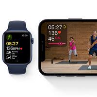 Apple Fitness+ llegará a México: 99 pesos al mes por tener tu entrenador personal en tu iPad, iPhone o Apple TV