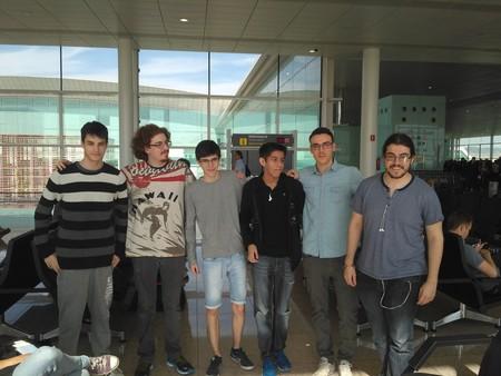 Un equipo español entre los grandes del Dota europeo
