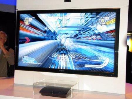 Sony lanza la actualización 3.30 de PS3 y prepara la consola para los sistemas 3D