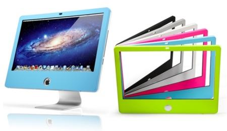 Añade capacidades táctiles a la pantalla de tu iMac con Zorro Macsk