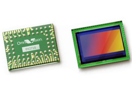 20150501 Omnivision Chips
