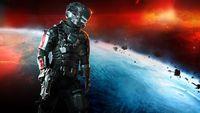 Así de chula es la armadura N7 de 'Mass Effect' en 'Dead Space 3'