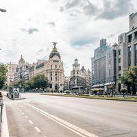 Madrid se sitúa como la segunda mejor ciudad del mundo para teletrabajar, según un informe de Remote