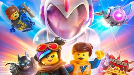 La Lego Pelicula 2 El Videojuego Anunciado Para Ps4 Xbo Switch Y