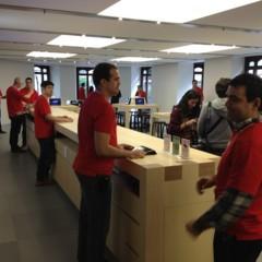 Foto 27 de 90 de la galería apple-store-calle-colon-valencia en Applesfera