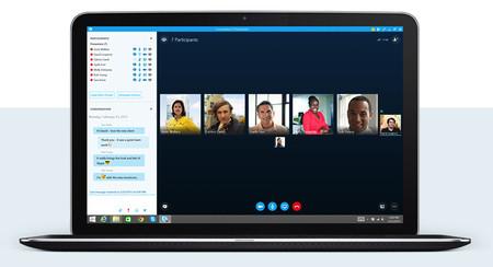 Ante el embate de Zoom, Skype ofrece videollamadas gratuitas y grupales sin necesidad de abrir una cuenta o instalar una aplicación