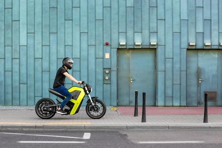 Falectra Moto Electrica Polonia 3