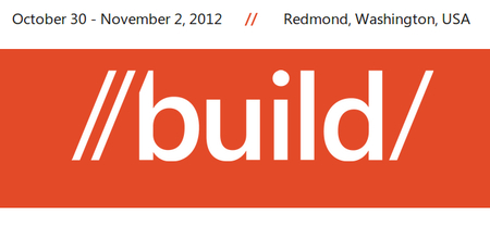 Build 2012: el evento de desarrolladores de Microsoft en la era Windows 8