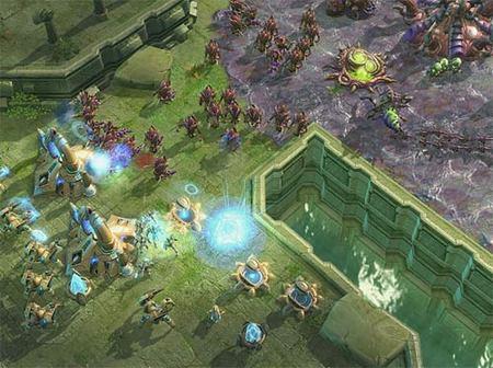 StarCraft II - Zerg