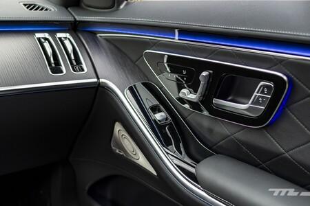 Mercedes Benz S 500 4matic 2021 Prueba 029