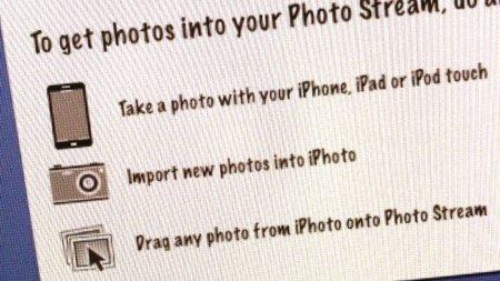 Posible icono del iPhone 5 descubierto en iCloud Photo Stream