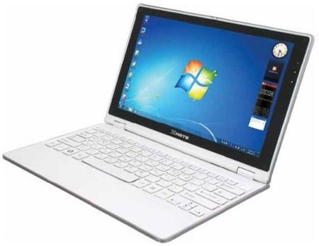 LG XNote X30, con un peso ajustado