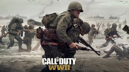 Activision muestra las claves para conseguir que Call of Duty WWII sea el juego definitivo de la Segunda Guerra Mundial
