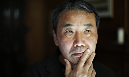 La nueva novela de Haruki Murakami se publicará en febrero y en dos volúmenes