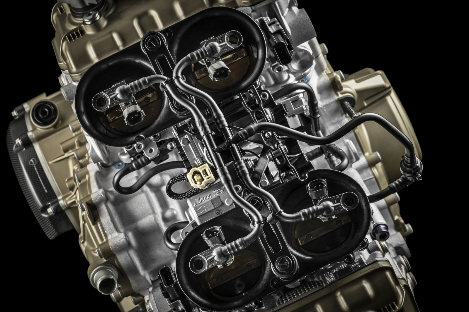 Foto de Ducati Panigale Superleggera V4 2020 (47/61)