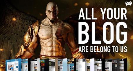 ¿Quién es John Galt?, Kratos no es genial y a vueltas con los exclusivos. All Your Blog Are Belong To Us (CCLXII)