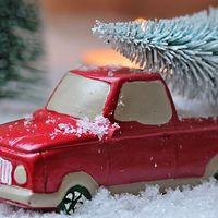 Árboles de Navidad: ¿Artificiales, o naturales? He ahí la cuestión