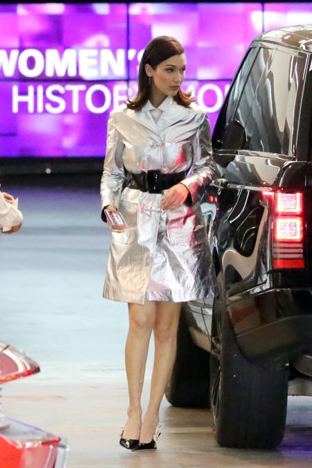 bella hadid look estilismo outfit