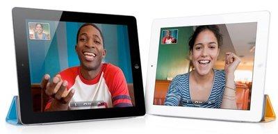 Las operadoras anuncian sus tarifas de datos para el iPad 2 en España