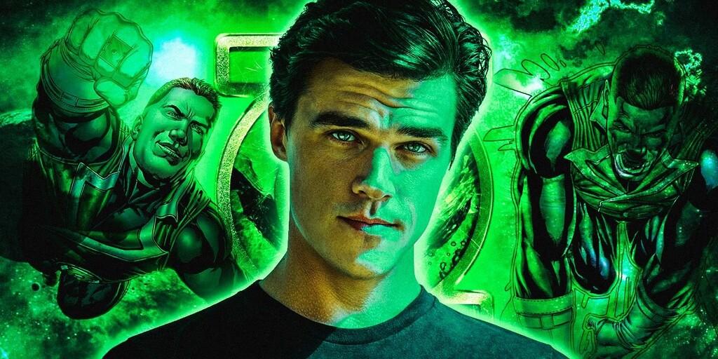 'Green Lantern': HBO Max elige a Finn Wittrock como protagonista de la próxima serie del universo DC