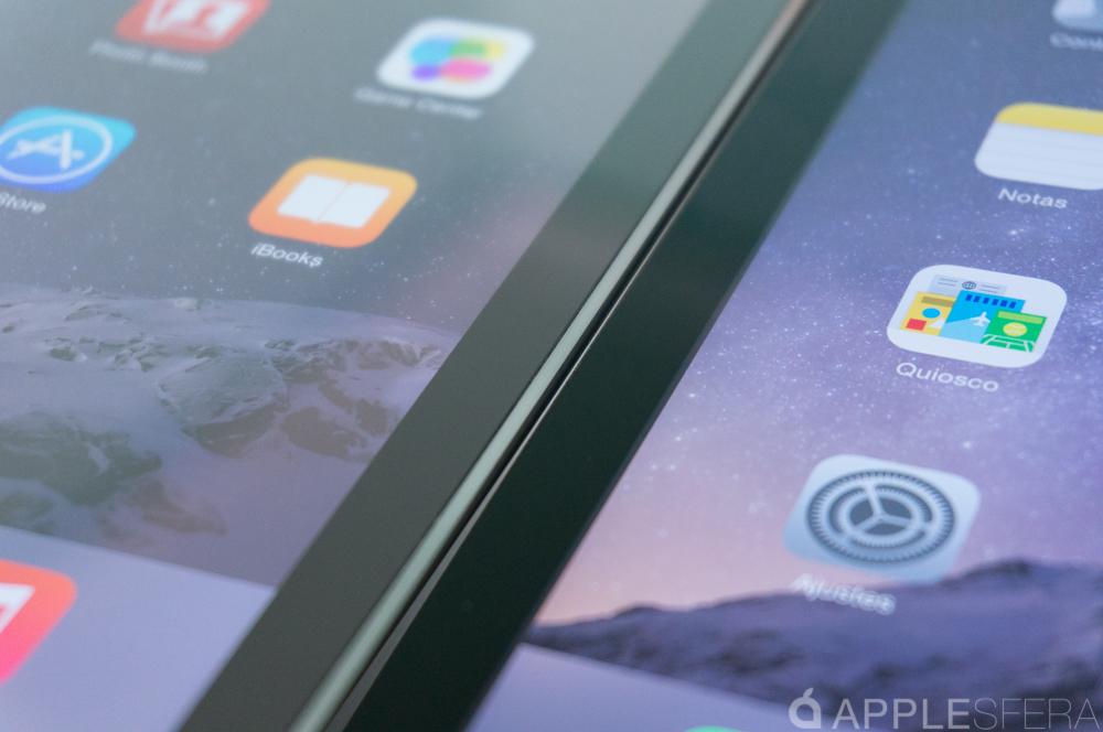 Foto de Este es el iPad Air 2 (24/48)