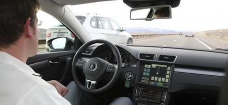 Coches autónomos: ¿se comercializarán en el año 2025?