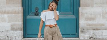 Cómo llevar pantalones cropped: cinco maneras para lucirlos durante los 365 días del año
